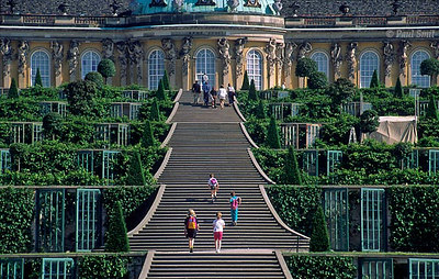 Germany: Parks and Castles in the East