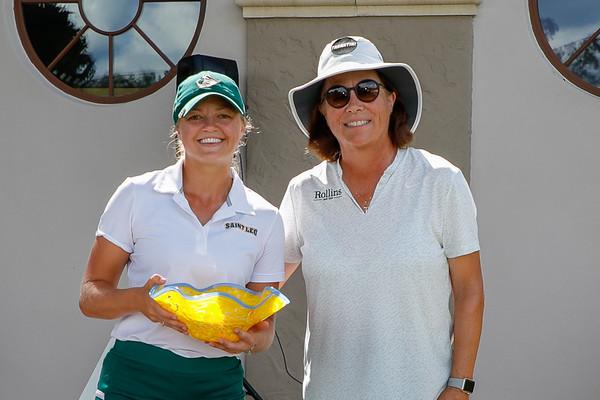 Rollins Women's Golf