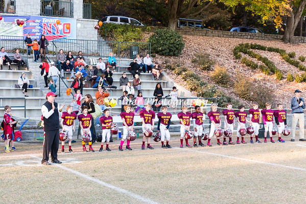 #45 Panthers vs Golden Bears