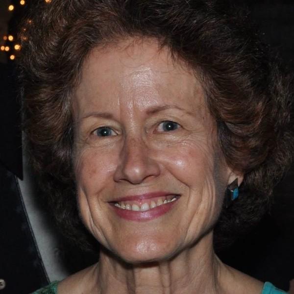 Sharon Harshbarger