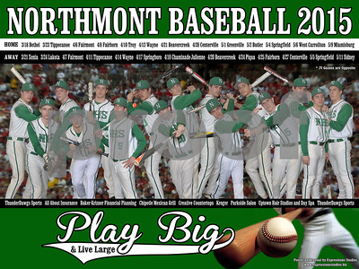 Northmont Baseball