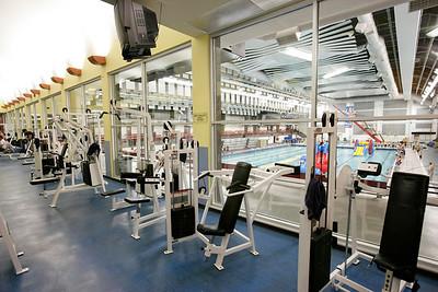 Kinsmen Sports Centre