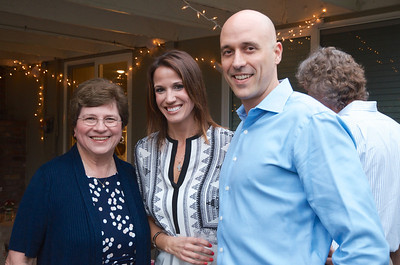 Randy and Laura's Wedding