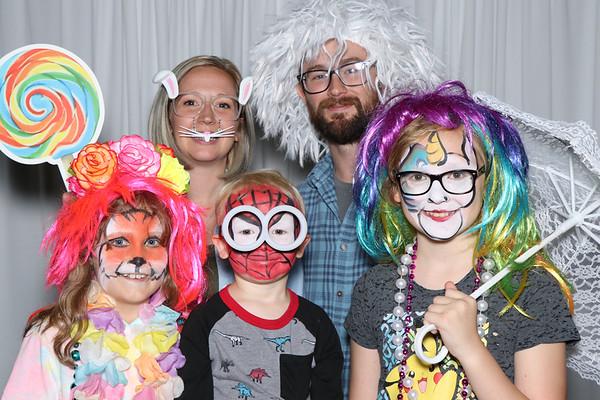 Meijer Family Fun Day 2019