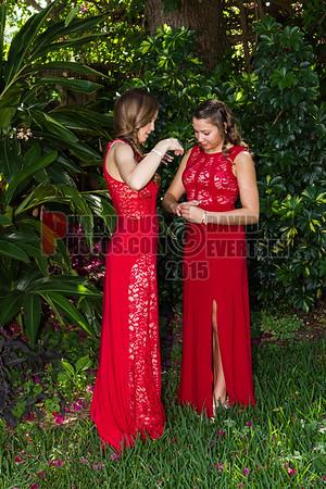 Shania Prom - 2016
