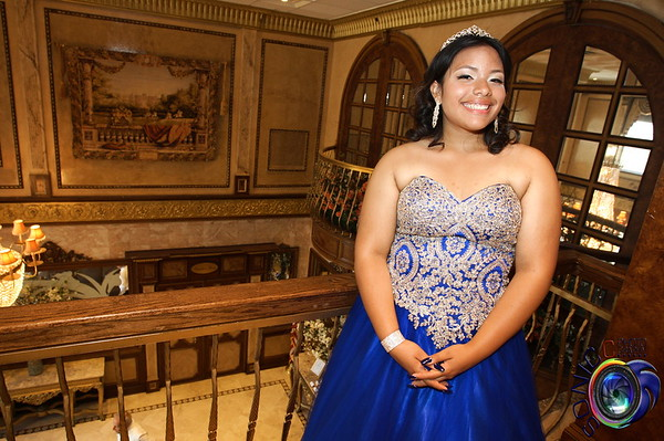 MAY 24TH, 2019: GABRIELLE'S QUINCENERAS