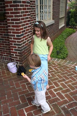 Egg Hunt 04/09/2009