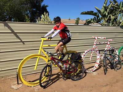 March 15 Knickerbiker ride