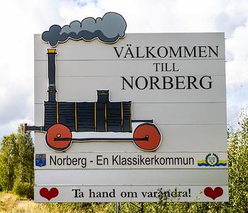 Norberg  (155)