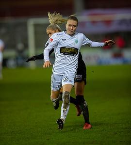 DFF-Göteborg FC