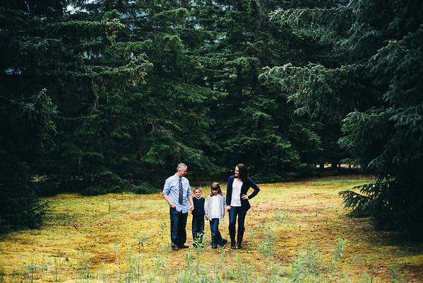 Miller Family {favs}