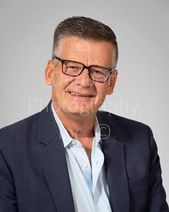 Michael Nebeker - Business Portrait