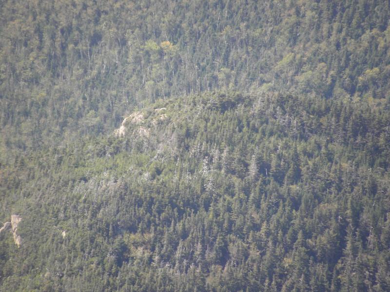East Garfield Ridge
