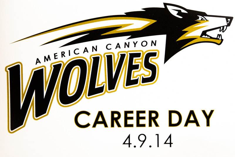 ACHS Career Day 2014