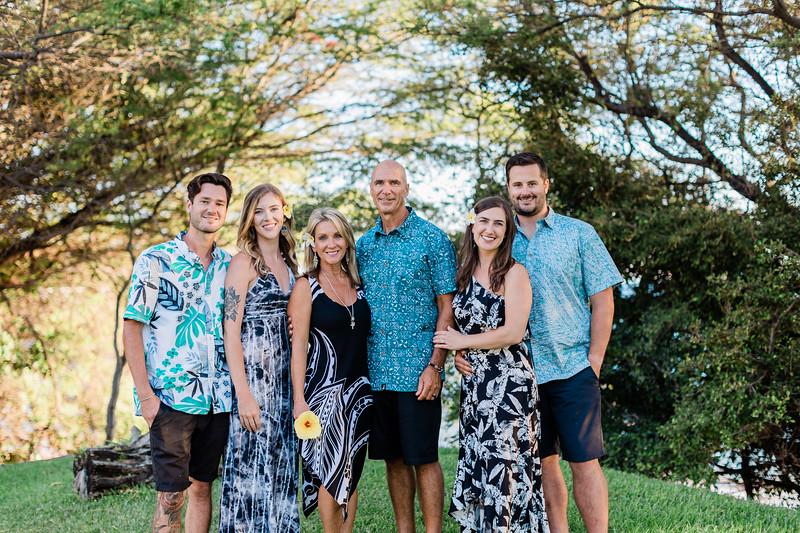 Cruz Family