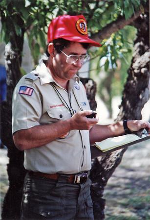 1991 : T787 Fall Camporee