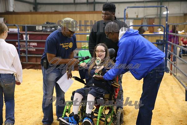 Special Needs Show