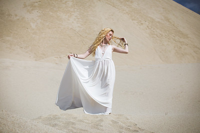 Cassidy Bliss Vintage - Dunes