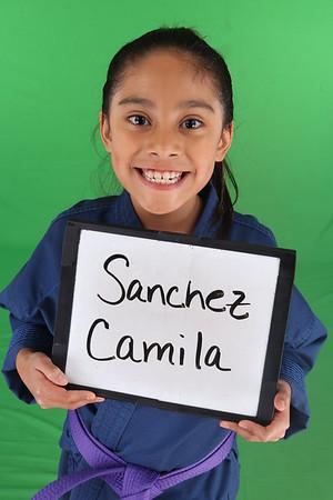 Camila Sanchez