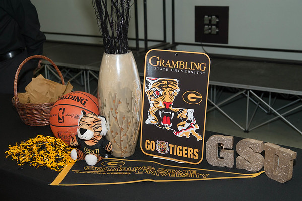 Grambling Friends of Football