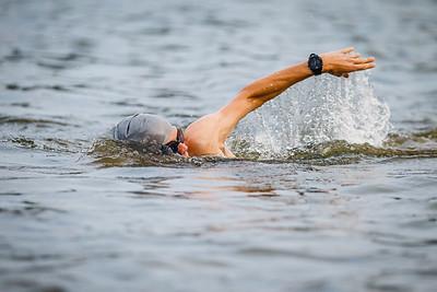 Charleston Sprint Triathlon 2021