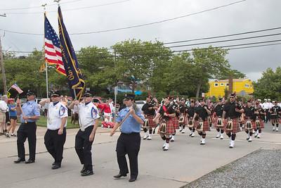 PLLFD 4th of July Parade [7-4-21]