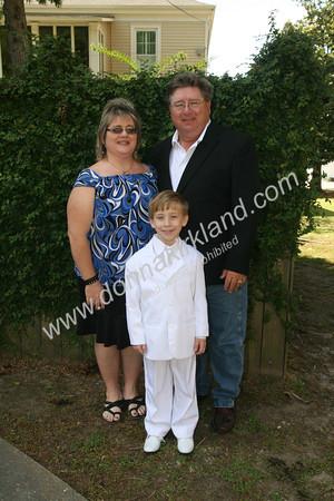2010 2011 SJE Communion Candids