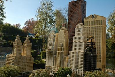Legoland, Carlsbad, CA