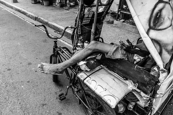 Philippines, Manila, Streets