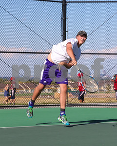AWest Boys Tennis