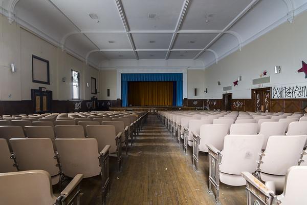 Lindbergh Technical School