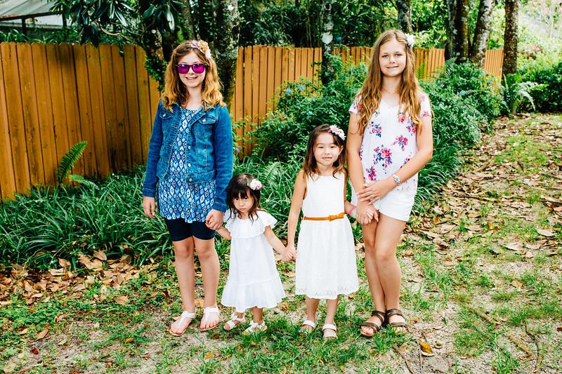 Symolon & Karl Family