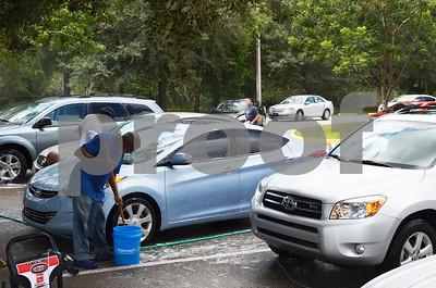 Chancellors Car Wash