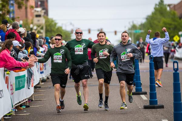 2017 OKC Marathon