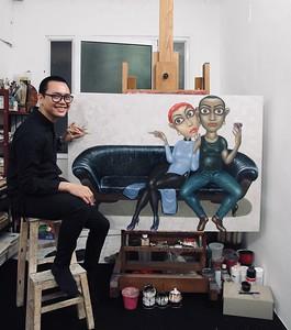 Biography - Bui Thanh Tam