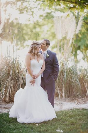 Kelsey & Lance Wedding