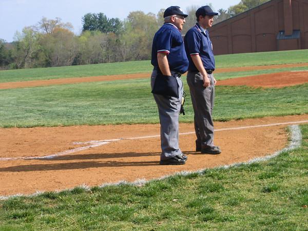5th Baseball Game