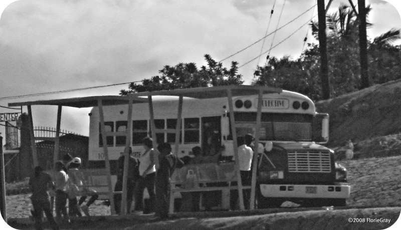 Bus Stop  www.youtube.com/watch?v=X5WfQp13O7g