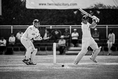 Surrey vs Glamorgan 2015