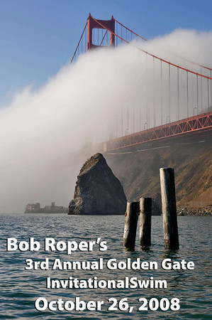 Bob Roper's 3rd.Golden Gate Invitational 2008