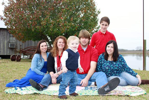 Vernor Family