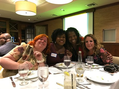 6th Annual Hudson Valley Social Work Reunion Dinner and Networking Social
