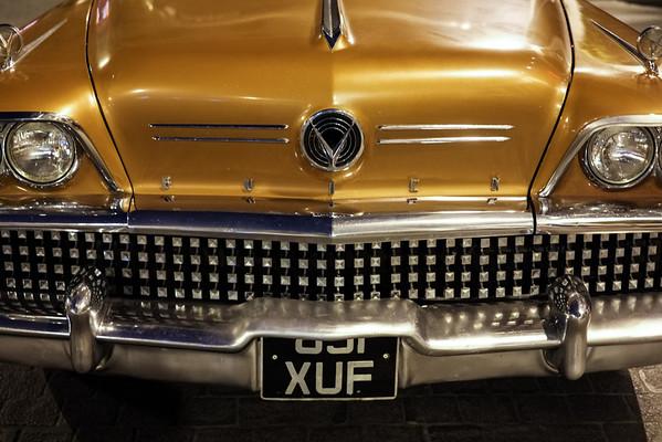 Buick Century & Cadillac Sedanet 1949