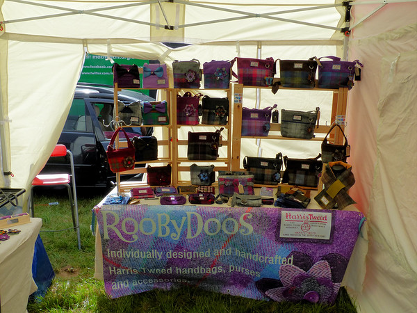 2017-06-25 Derbyshire Show with Roobydoo