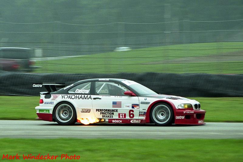 ...BMW M3 GTR #006/2001