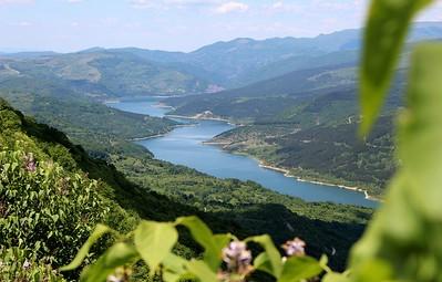 Srbija - Etno selo Stolovo, Vidlic (Kozji i Basarski kamen), Pirot, 5.6.2021.