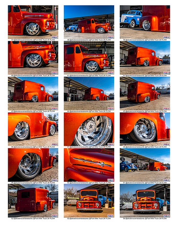 @ekstensivemetalworks @Ford Milk Truck 26 FLOW DRW