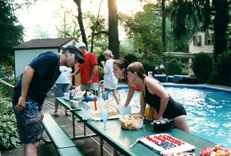 2002 July Dawn & Doug Bday