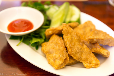 Ngon Restaurant @ Hanoi City