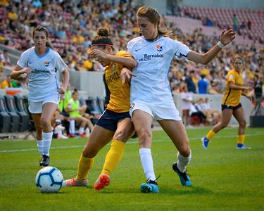 Royals Salt Lake City Women Soccer